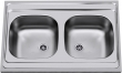 Sinks CLP-A 800 DUO